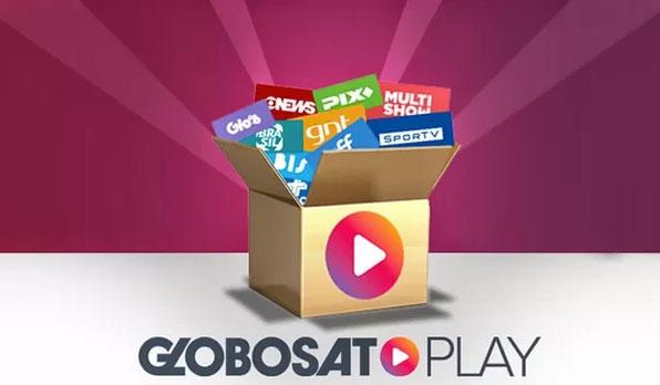GloboSat Play - filmes online