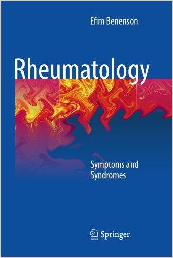 Benenson, Các triệu chứng, Hội chứng Cơ Xương Khớp