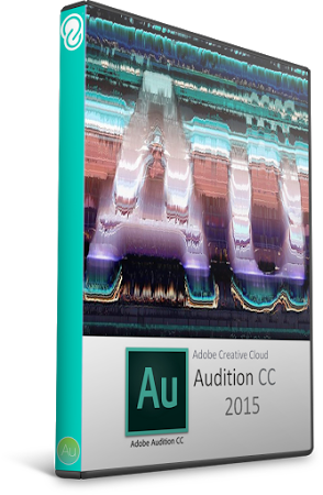 Adobe Audition CC 2015.2 9.2.1 Portable