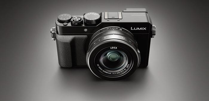Возможно Lumix LX200 будет выглядеть так же