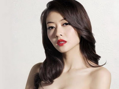 Lynn Hung Artis Dan Model China Tercantik