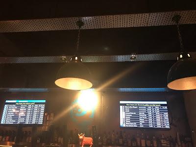 ブリュードッグ六本木 クラフトビール