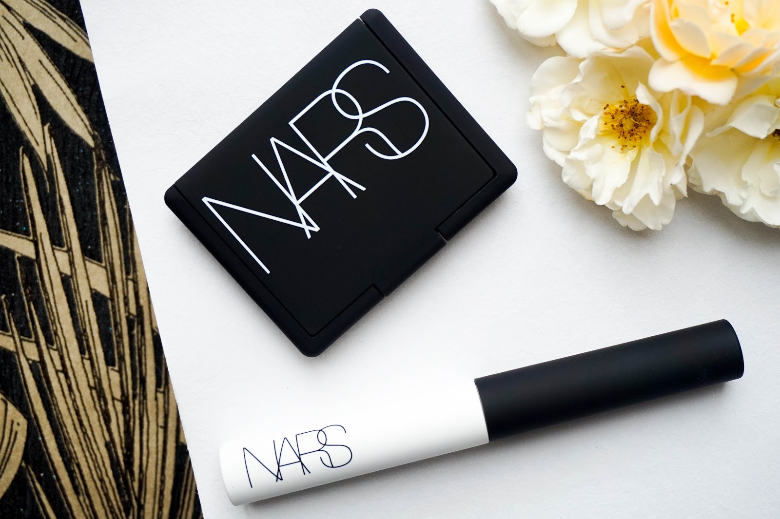 All Eyes On NARS, Duo Eyeshadow Surabaya, Smudge Proof Eyeshadow Base