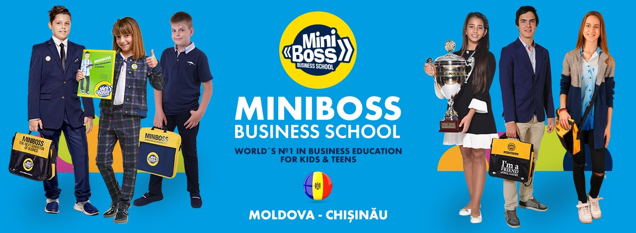 MINIBOSS BUSINESS SCHOOL (CHISINAU)