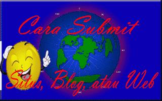 Tutorial Cara Submit Sitemap Blog Ke Google Webmaster Tools Tutorial Cara Submit Sitemap Blog Ke Google Webmaster Tools