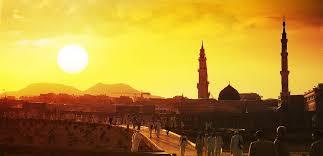 Eid Milad Un Nabi Madina
