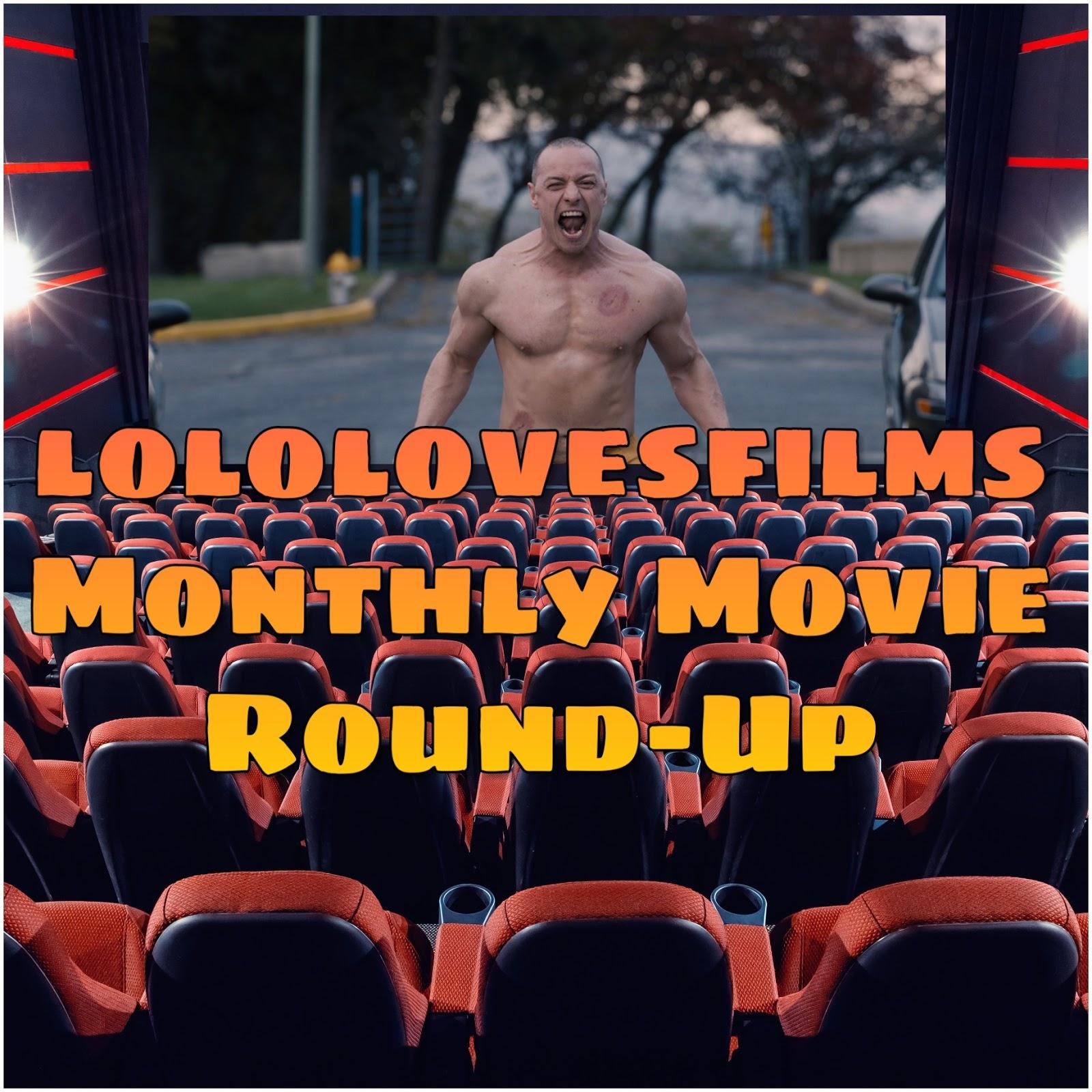 Movie Stuff - cover