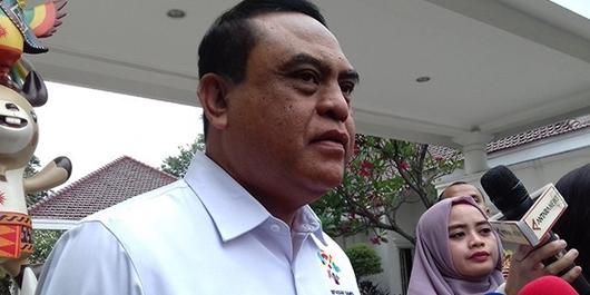 Menteri PAN-RB Sebut ASN tak Netral dalam Pemilu Tidak Lebih dari 1 Persen