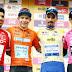 Equipos, ciclistas y dorsales definitivos del Tour Colombia 2020