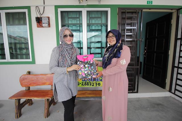 Homestay Seri Manjung Lumut - Review || Jue Aziz 4