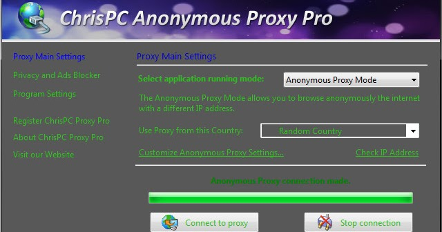 chrispc free anonymous proxy 3.50