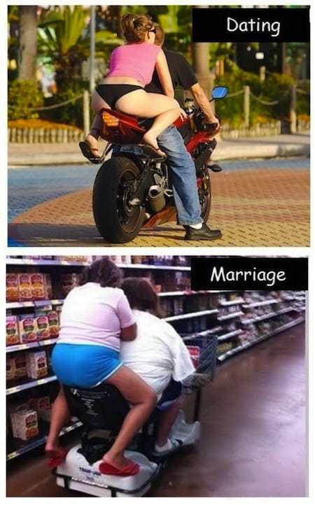 Funny Relationship Meme 21