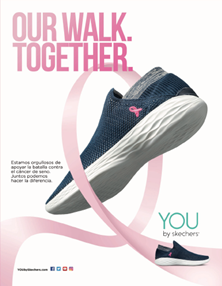 Skechers-lucha-contra-cáncer-línea-YOU