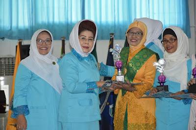 Kartini NTB Harus Berkontribusi Positif untuk Pembangunan Daerah
