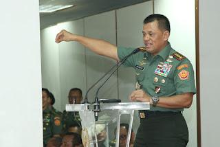 Sebarkan ! Panglima TNI Beberkan 7 Langkah Negara Lain untuk Kuasai Indonesia