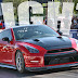 Switzer Tuned Red Katana Nissan GT-R Goes Eights