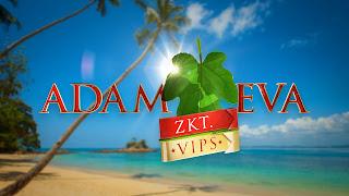 BN'ers geven zich opnieuw bloot in 'Adam Zkt. Eva VIPS'