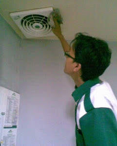 Exhaust Fan Biasanya Terletak Di Area R Mandi Diatas Wc Dapur Dan Diruangan Yang Membutuhkan Sirkulasi Udara Fungsi