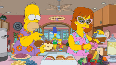 The Simpsons Season 31 Image 17