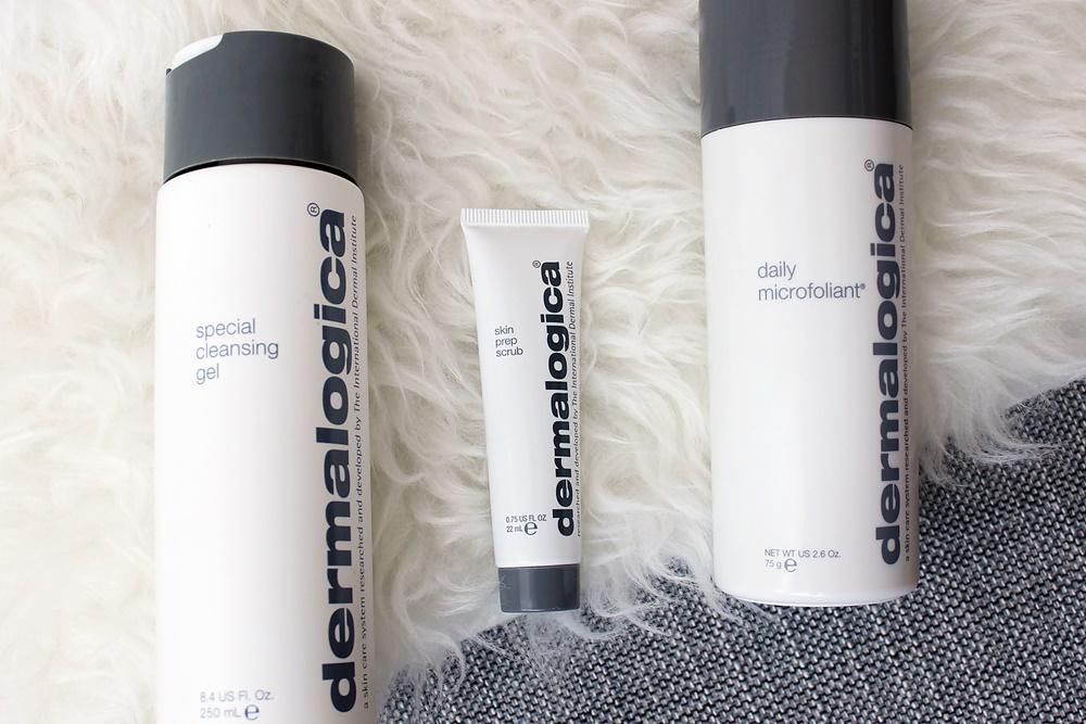 Oczyszczanie twarzy z marką Dermalogica