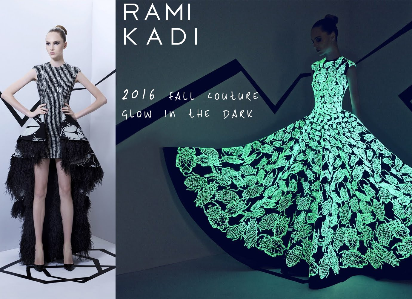 Things that should have been worn to the Met Gala Rami Kadi