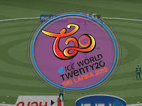 ICC T20 World Cup 2012 Mini-Patch Gameplay Screenshot 1