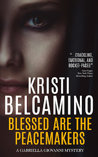 http://www.kristibelcamino.com/books/gabriella-giovanni-mystery-series/blessed-peacemakers/