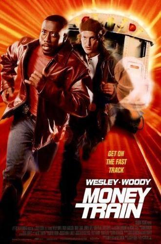 Asalto al tren del dinero (1995) [BRrip 1080p] [Latino] [Acción]