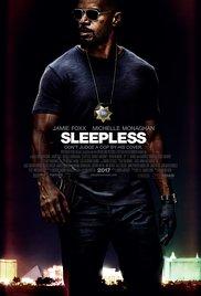 فيلم Sleepless 2017 مترجم