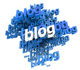 Blogging benefits for baby boomers