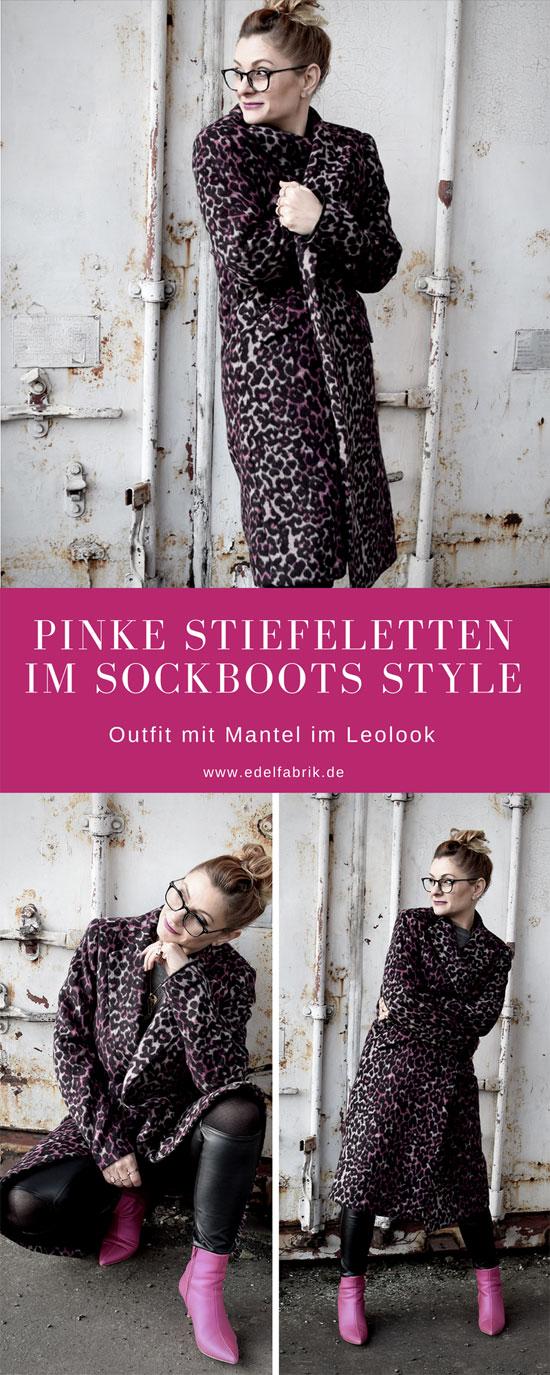 Wie style ich Pink im Alltag, Pinke Schuhe für Frauen