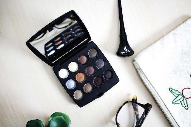 minimal makeup collection for natural beauty neoshaloves