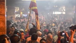 Ποιά πλευρά θα «αυτοκτονήσει»; Γιατί το Σκοπιανό θα μείνει ως το «Μεσανατολικό» των Βαλκανίων