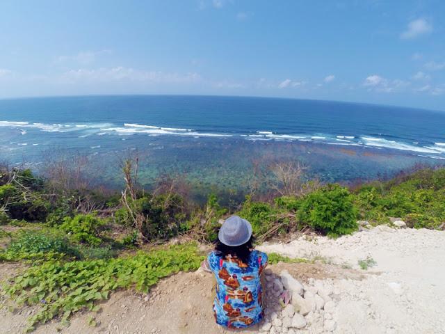 Backpacker ke Bali 2018
