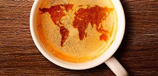 ???Os mais estranhos cafés do mundo: estranhos, mas provavelmente deliciosos