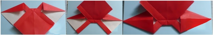 cómo hacer chongos faciles con papel