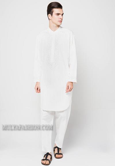 Harga Baju Koko Pria Model Celana Muslim Arafah Terbaru 2017 c9a3314f45