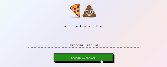 Emoji kini menjadi sarana tambahan dalam komunikasi sehari Cara Ubah Link menjadi Emoji