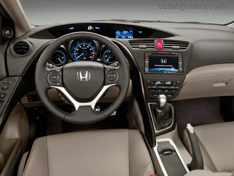 صور سيارة هوندا سيفيك EU فيرجن 2013 - اجمل خلفيات صور عربية هوندا سيفيك EU فيرجن 2013 - Honda Civic EU-Version Photos Honda-Civic-EU-Version-2012-24.jpg