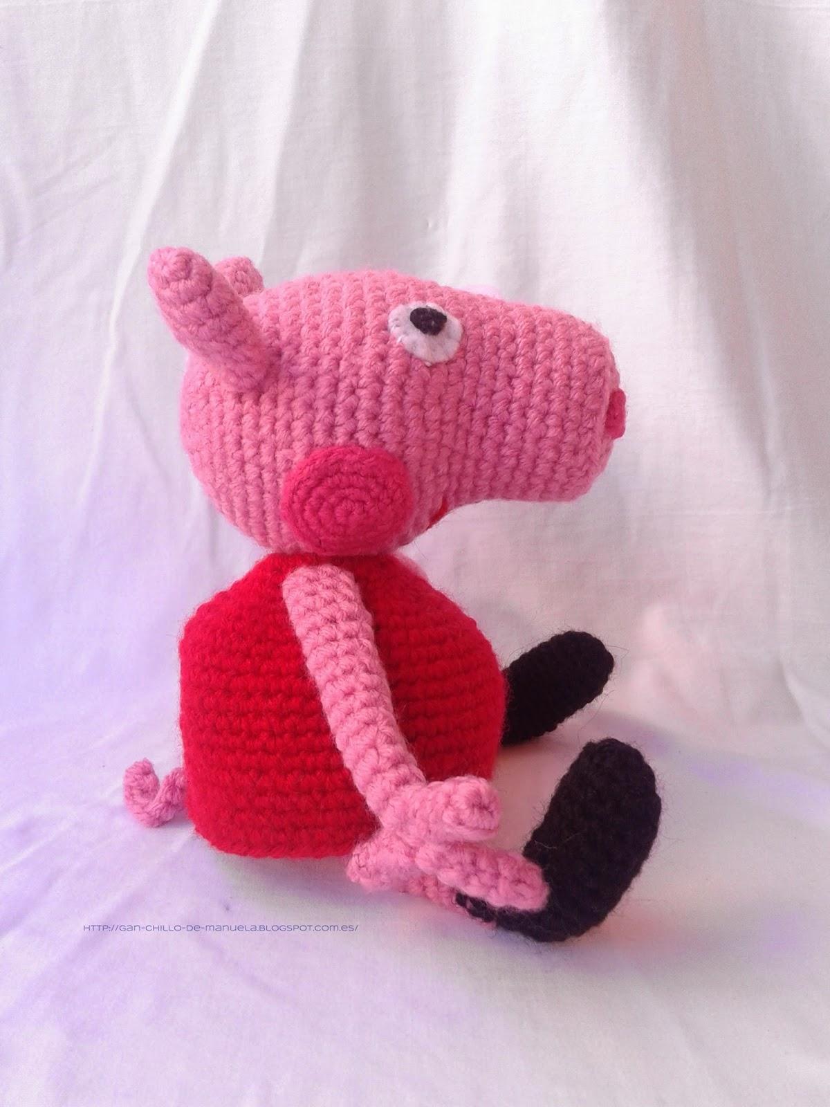 GAN-CHILLO: PEPPA PIG