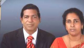Karunya Family Wife Parents children's Marriage Photos