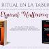 Colaboración con otros autores #1: Especial Halloween