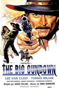 Watch The Big Gundown Online Free in HD