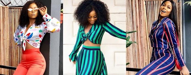 5 Times Lilian Afegbai Earned Her Style Star Status In Prints!.