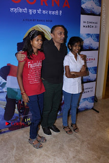 The Red Carpet Of The Special Screening Of Poorna  0020.JPG