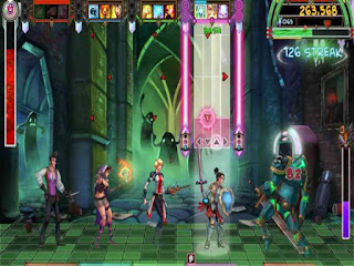 The Metronomicon PC Game Free Download