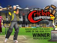 World Cricket Championship 2 MOD APK v2.5.3 Full Unlocked