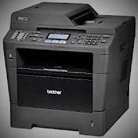 Descargar Controlador para impresora Brother MFC-8710DW Gratis