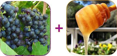 buah untuk melawan kerutan halus di kulit