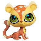 Littlest Pet Shop Pet Pairs Cheetah (#2857) Pet